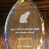 Macavity Award